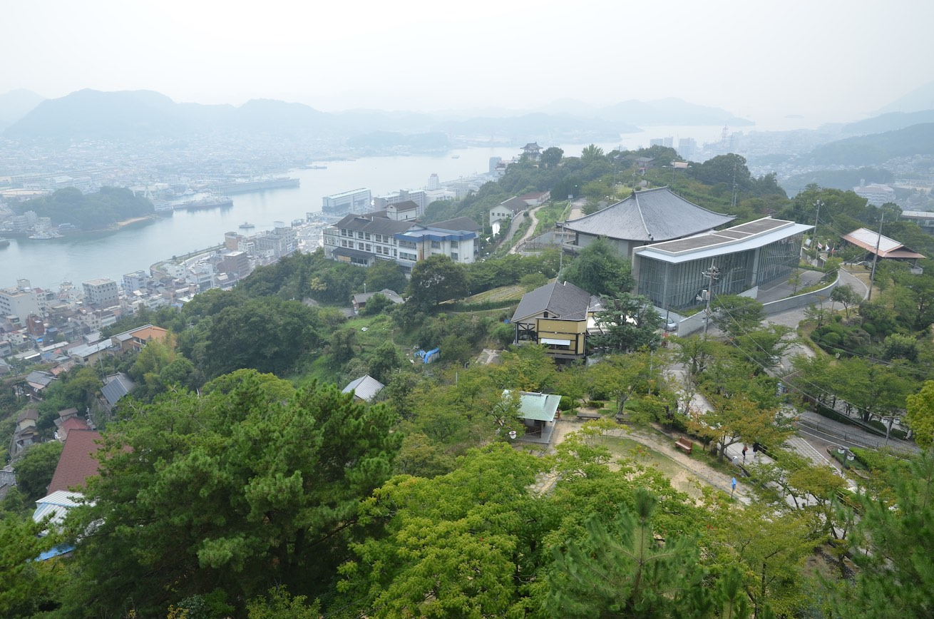 Onomichi Viewpoint 2