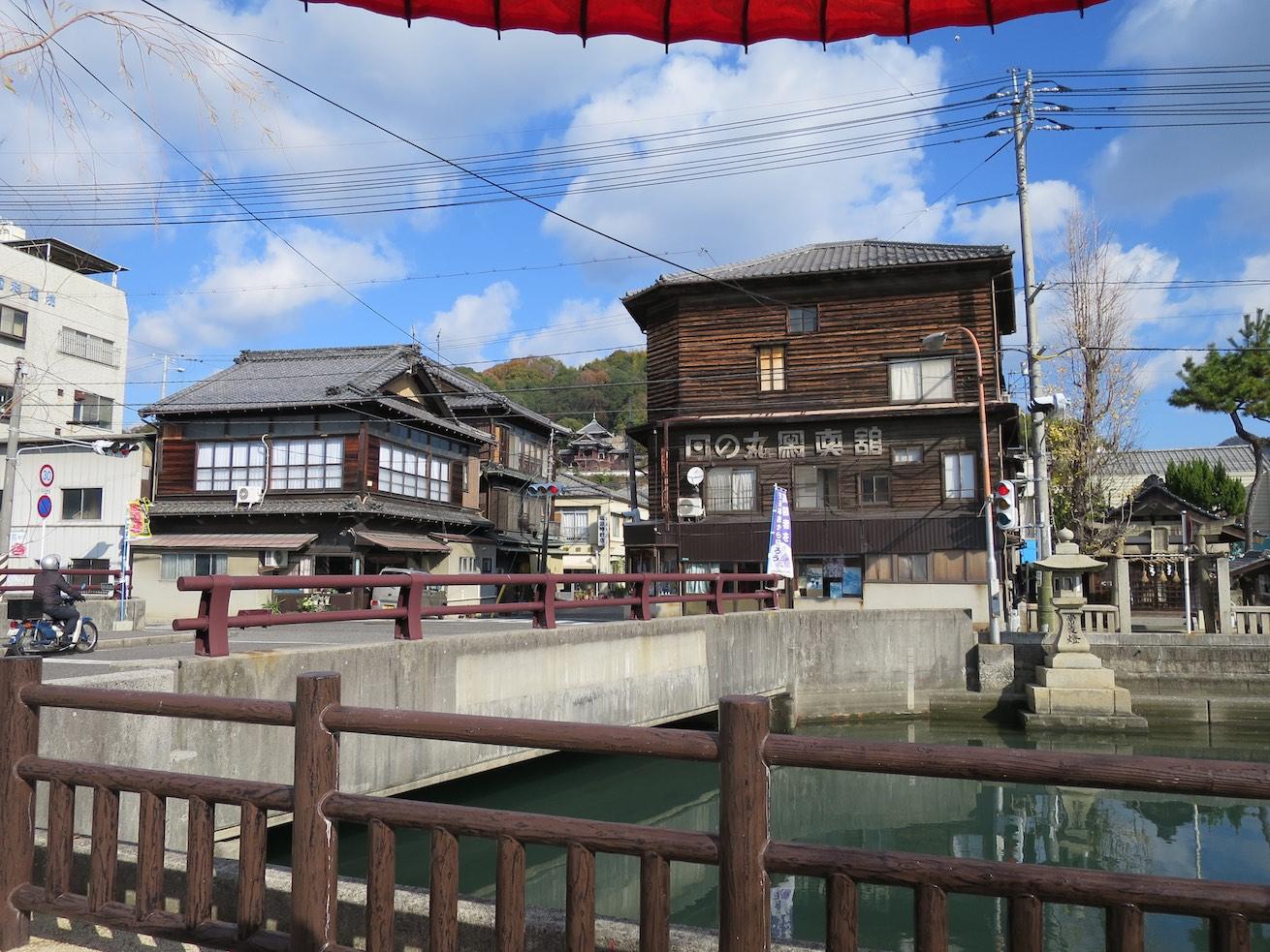 takehara city