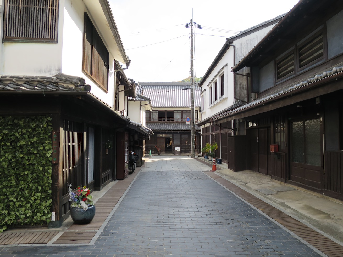 Takehara City